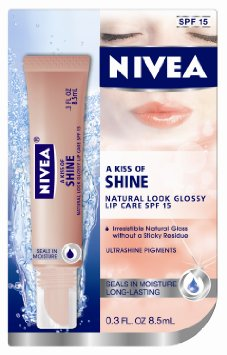 Photo of NIVEA a Kiss of Berry Swirl uploaded by Gaby H.