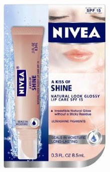 NIVEA® A Kiss Lip Care uploaded by Gaby H.