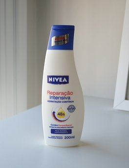 Nivea for Men Hair & Body Wash uploaded by Fabrisia Q.