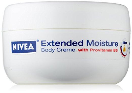 NIVEA Extended Moisture Body Creme uploaded by elizabeth w.