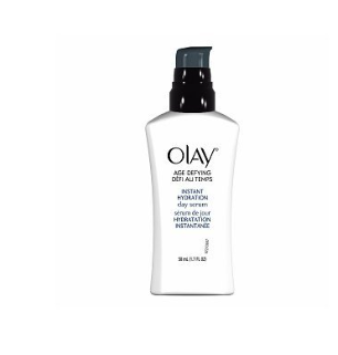 Olay Age Defying Instant Hydration Serum uploaded by deborah c.