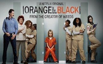 Photo of Orange is the New Black uploaded by Lynda B.