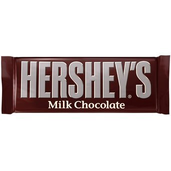 Hershey's® Milk Chocolate uploaded by Dalila P.