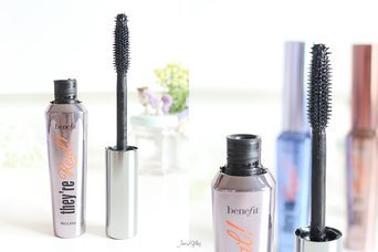 Benefit Cosmetics They're Real! Tinted Lash Primer Travel Size - 0.14 oz uploaded by Juan Rafael H.