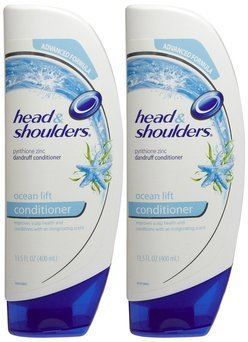 Head & Shoulders Ocean Lift Dandruff Conditioner 13.5 oz. uploaded by Ruth J.
