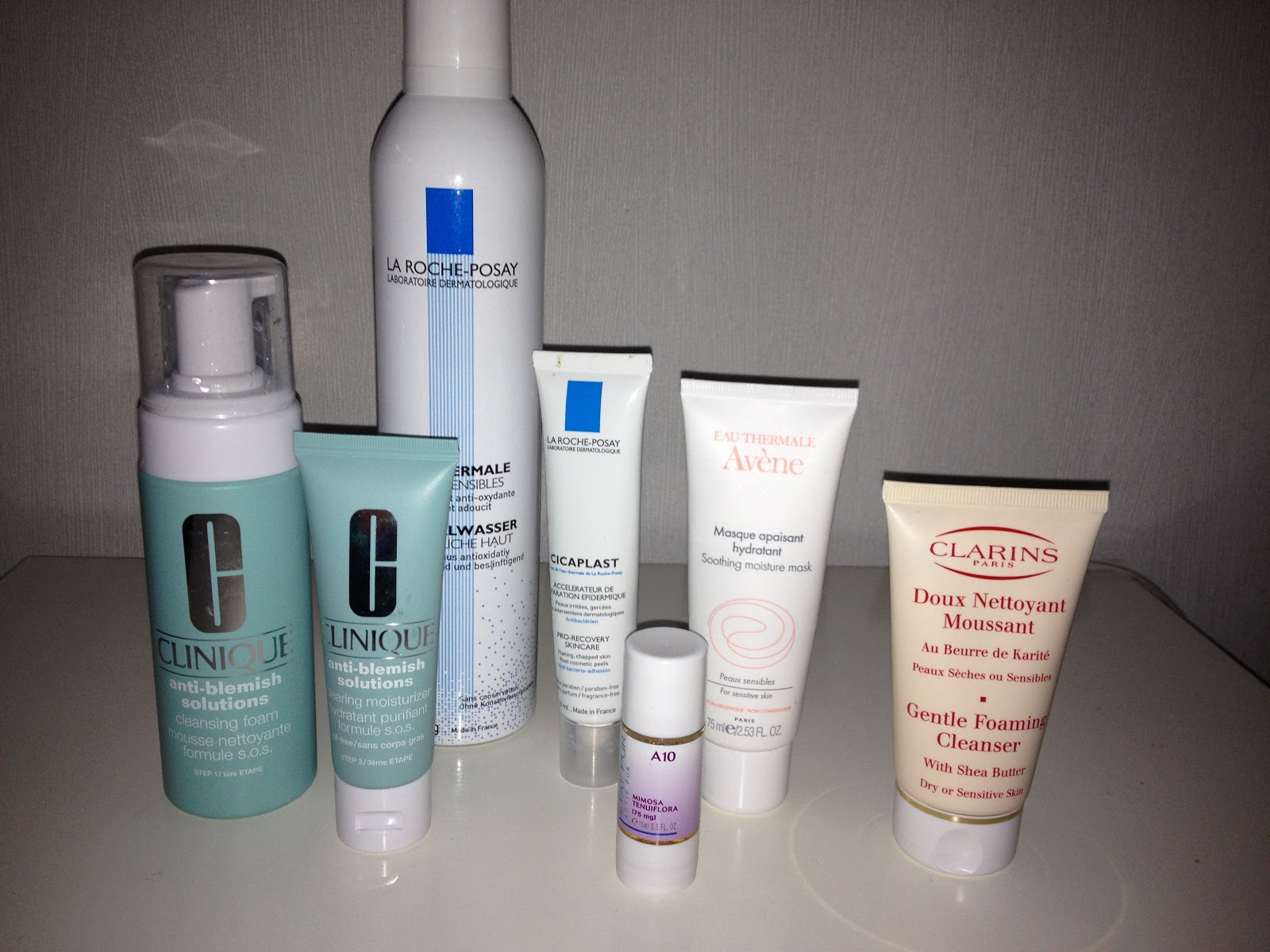 Brand New Clinique 7 pcs Gift Set, $65 Value uploaded by karima I.