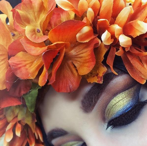 Photo of Kat Von D Serpentina Eyeshadow Palette uploaded by Ashley S.