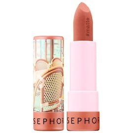 SEPHORA COLLECTION #Lipstories Lipstick uploaded by Laura L.