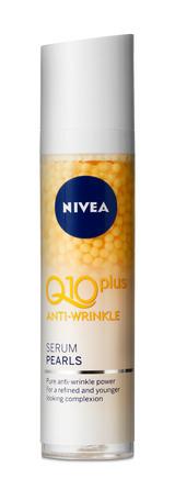 NIVEA Q10 Plus Anti-Wrinkle Replenishing Pearls uploaded by Emna M.
