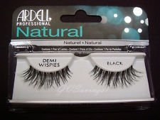 Ardell Fashion Lashes Pair - 119 (Pack of 4) uploaded by Milena G.