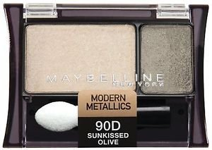 Maybelline Expert Wear® Eyeshadow Duos uploaded by Dusty K.