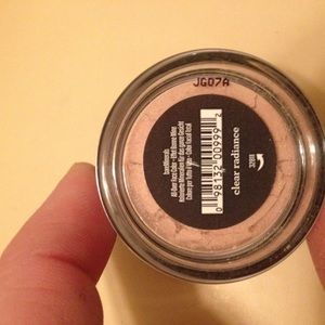 bareMinerals Radiance Face Color uploaded by Megan D.