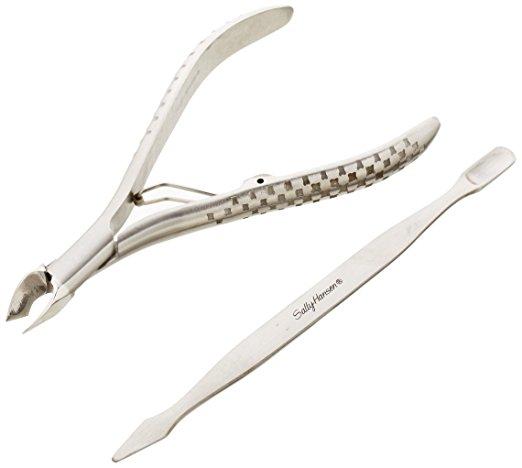 Sally Hansen Beauty Tools nip 'em clean - Basic Cuticle Nipper uploaded by Kira S.