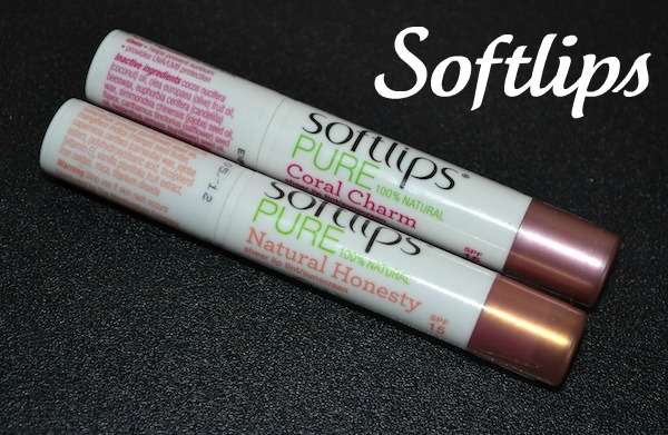Softlips Pure 100% Natural Lip Tint Stick - Natural Honesty uploaded by Tammy B.