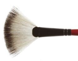 Smashbox Fan Brush uploaded by Aisha H.