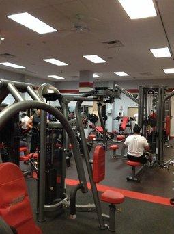 Snap Fitness uploaded by Huma K.