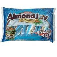 Photo of Almond Joy Snack Size Bites uploaded by GLORIA B.
