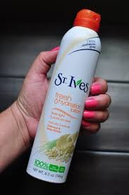 St. Ives Energizing Citrus & Vitamin C Fresh Hydration™ Lotion uploaded by Karleigh G.