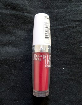 Maybelline SuperStay 14 Hour Lipstick uploaded by Sarah D.