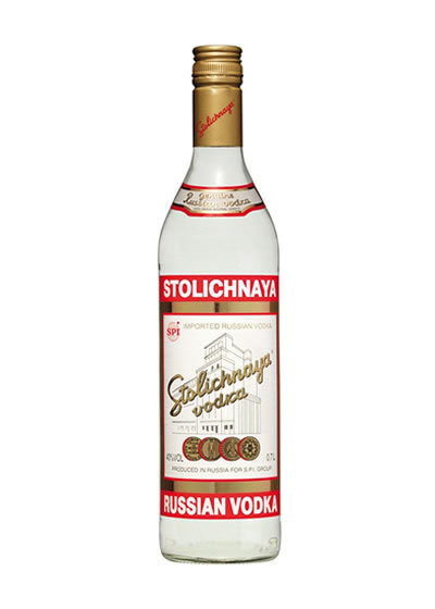 Stoli Vodka  uploaded by Stacie W.