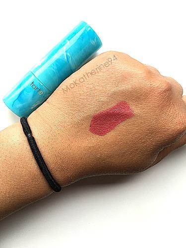 tarte Color Splash Hydrating Lipstick uploaded by Mo K.