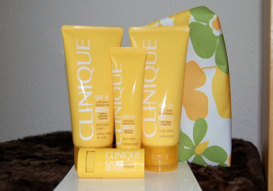 Clinique Body Cream SPF40 uploaded by Sabrina Camacaro
