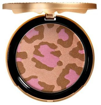 Too Faced Pink Leopard Blushing Bronzer uploaded by Coleen A.