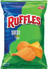Ruffles® Deep Ridged Classic Hot Wings Potato Chips uploaded by Luci D.