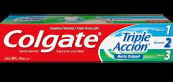 2 Pack - Colgate Sensitive Maximum Strength Whitening Toothpaste 6oz Each uploaded by Dafne R.
