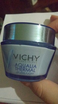 Vichy Laboratoires Aqualia Thermal Rich Cream uploaded by Cintia M.