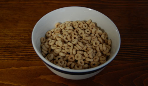 Photo of Cheerios Honey Nut Medley Crunch Cereal uploaded by Alexis✨ R.