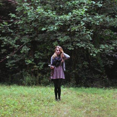 Melanie B.