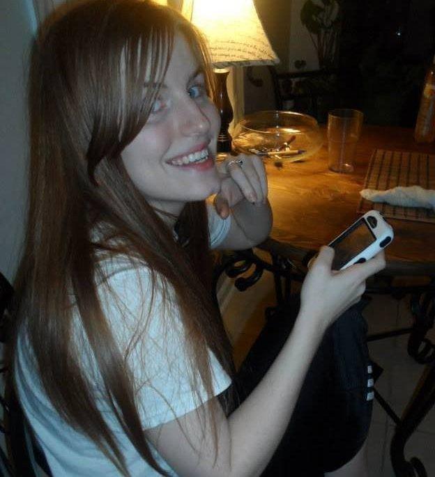 Samantha Z.