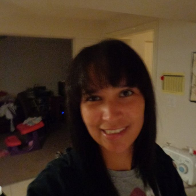 Melissa Ann P.