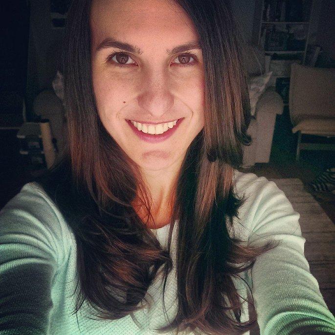 Kristen P.