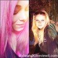 Kylie F.