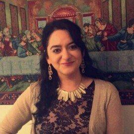 Mariam I.