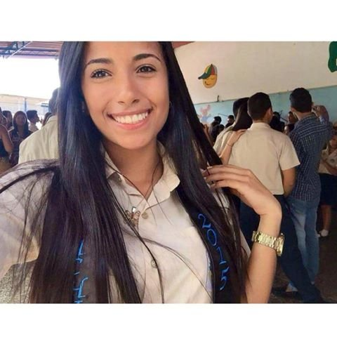 Oriana M.
