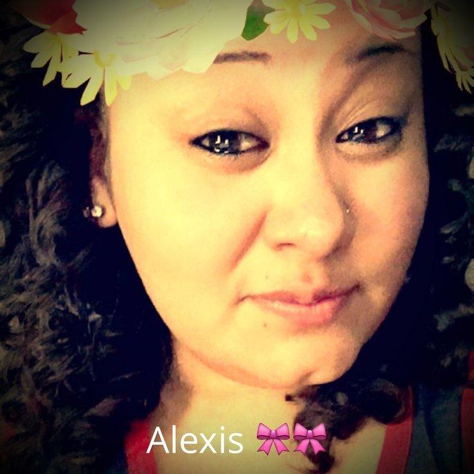 Alexis D.