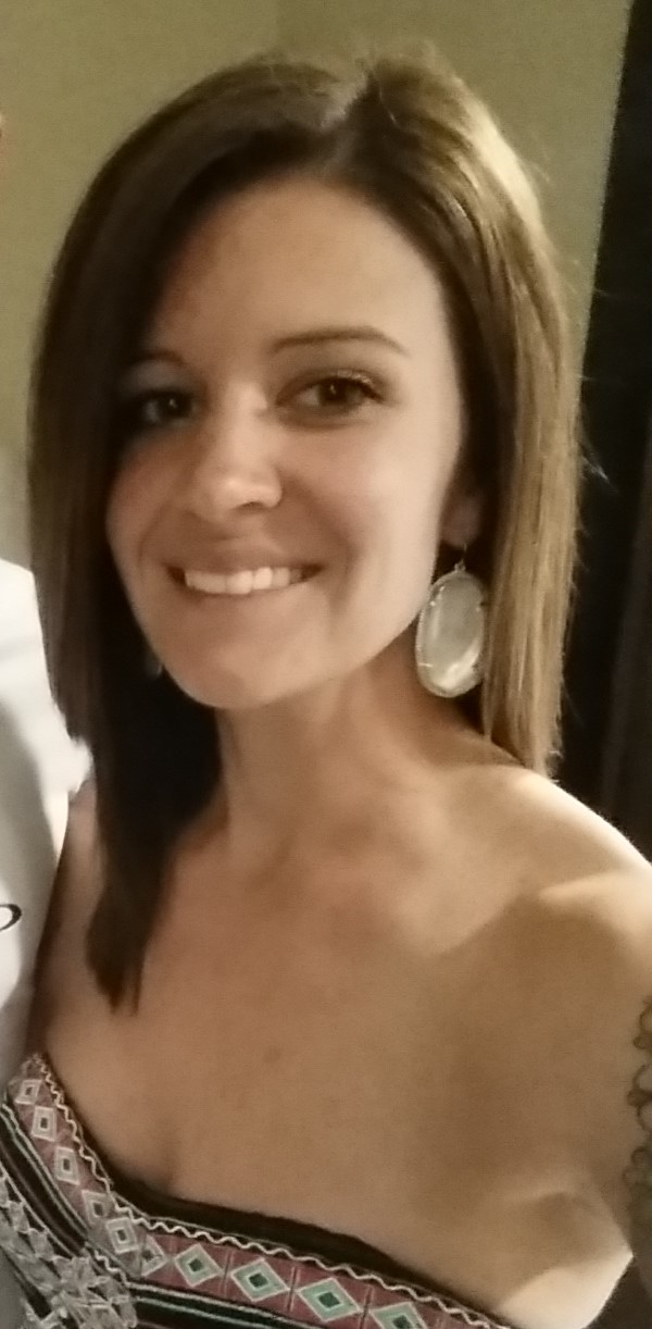Kristin  B.