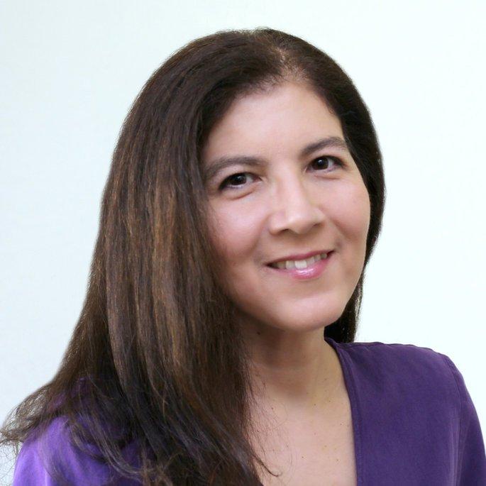Nanette G.