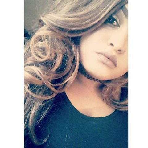 Te'Ashia W.