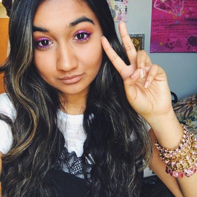 Shareena P.