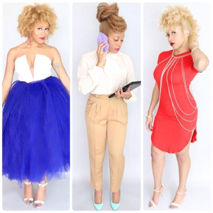 Blondie L.