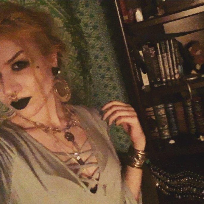 Cordelia D.