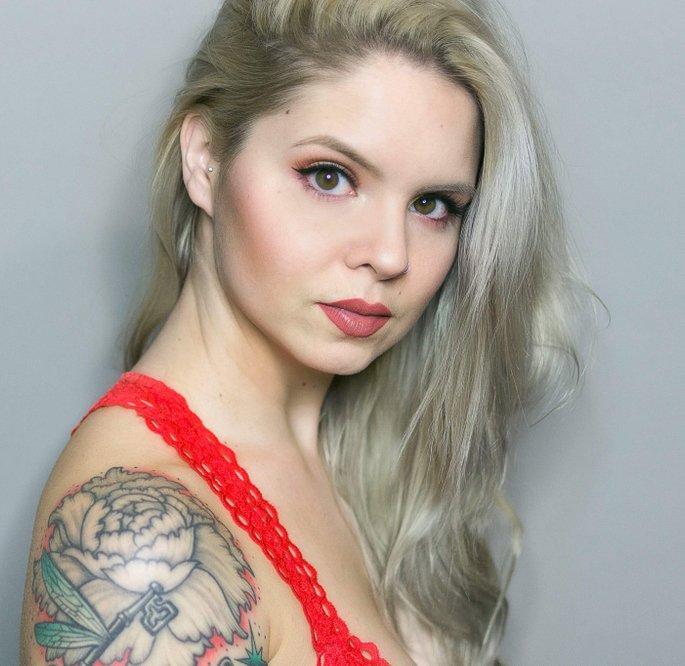 Kirsten K.