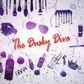 The Dusky Diva !.