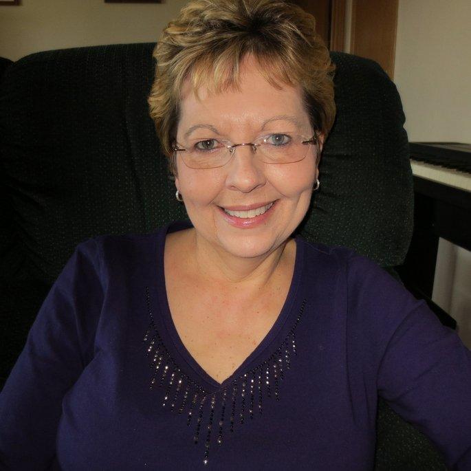 Gloria M.
