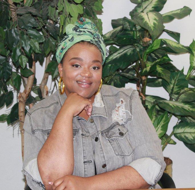 Antoinette C.