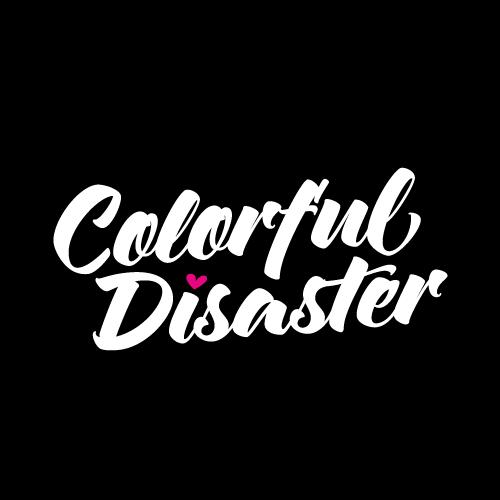 Colorful D.